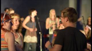 James Taylor - Summertime Blues (Funky Camp 2012)