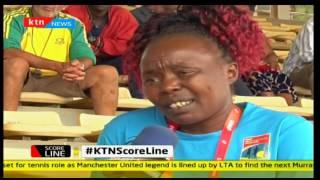 Scoreline: Tegla Loroupe tips Kenyans to star in future athletics