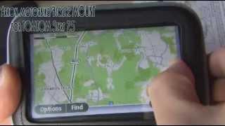 TomTom Start 25 Touchscreen Sat Nav review