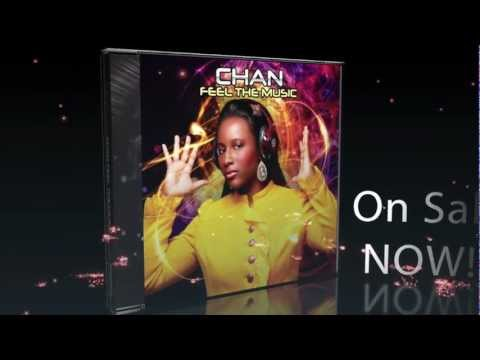 Chan - Feel The Music CD Promo