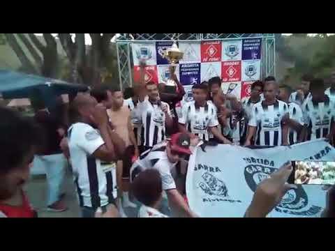 Trexeiro (Tebas) campeão em Argirita(6)