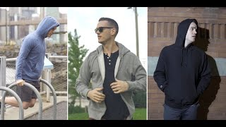 THE 5 BEST MENS HOODIES OF 2020: Best Value, Most Durable, Best For Working Out, And More