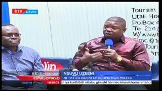 Kimasomaso: Nguvu za uzeeni, upasuaji kwa wake na waume,  Part 2