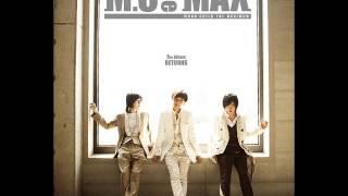 엠씨더맥스(MC The Max) HOPE (가사 첨부)