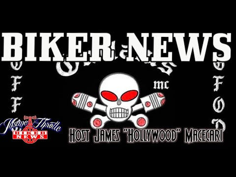 Biker News Outlaws MC Scorpions Motorcycle Club and a Clear and Sober Club