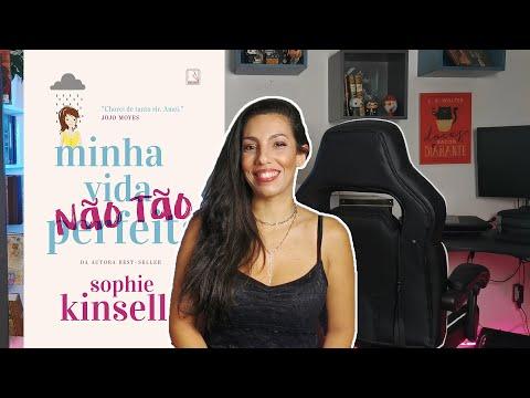 Minha Vida Não Tão Perfeita - Sophie Kinsella