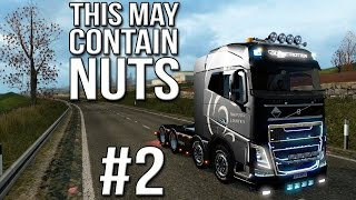 This May Contain Nuts - Episode #2