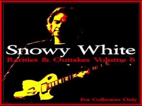 Snowy White - Addicted Man