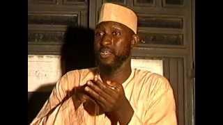 Sheikh Awwal Albany Zaria (Lokaci 2)