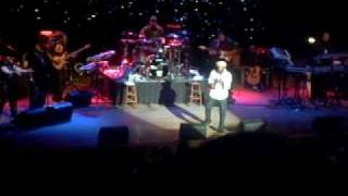 Anthony Hamilton - Sista Big Bones (live)