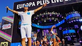 T-Killah @Europa Plus LIVE 2014