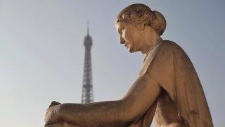 In Love in Paris