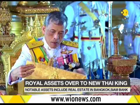 mp4 Wealth King Of Thailand, download Wealth King Of Thailand video klip Wealth King Of Thailand