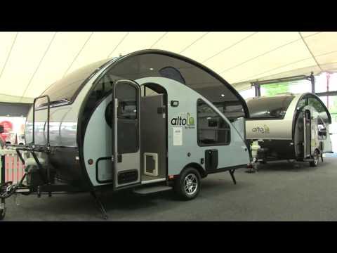 Melbourne Caravan Supershow 2015 - Alto Caravans
