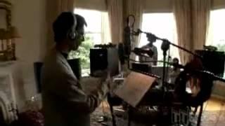 Robin Gibb - A personal christmas moment with Robin Gibb