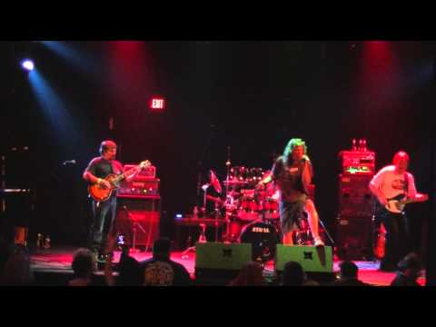 "Twenty Six Pieces - ""Attitude ''      live at the Chance Theater  5/3/2013"
