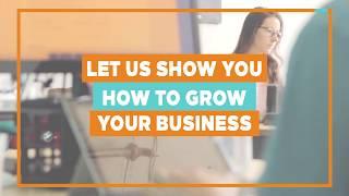 Marwick Marketing - Video - 1