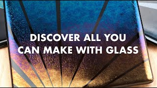Learn The Art And Craft Of Fused Glass At Bullseye Glass