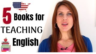 Best Books For Teaching English As A Second Language