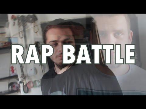 RAP BATTLE CODRIN vs ECHO