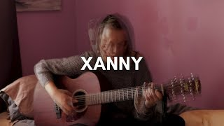 Xanny   Billie Eilish (cover)
