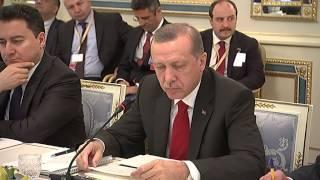 Эрдоган (Erdogan) не признает Крым российским