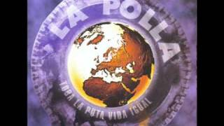 La Polla Records - Maigenerasion