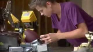 Luke Benward - Everyday Hero (Official Music Video)