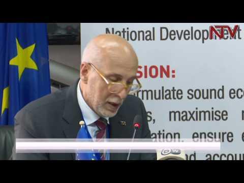 European Union to fund Tororo-Gulu railway