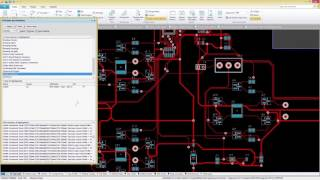 SW Proven PCB Design Engine