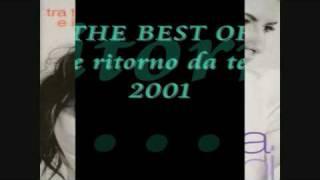 Laura Pausini Discografia dal 1993 al 2008