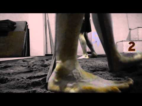Ecografia dellarticolazione del ginocchio in numero Smolensk