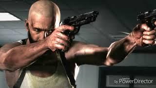 Max Payne 3 (fanvideo)  клип, ролик, my video)) game