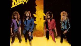 Dokken - Don't Lie To Me