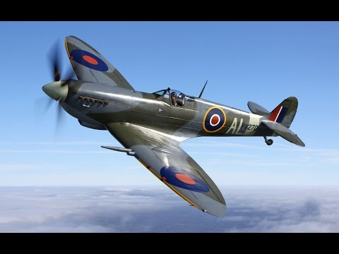 KING & COUNTRY-Chasseur Britannique RAF SPITFIRE MKI/II 602, bataille d'Anglete