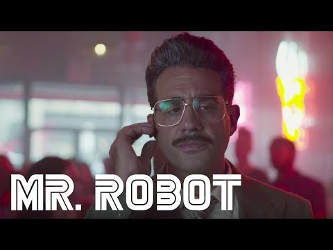 Mr. Robot Season 3 (First 7 Minutes Clip)