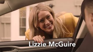 Lizzie McGuire Reboot: First Footage Of Hilary Duff Is FINALLY Here!