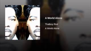 A World Alone