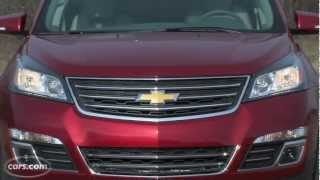 Chevrolet Traverse 2008 - 2017