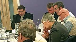 preview picture of video 'Mersey Fire and Rescue Authority Policy and Resources Committee 27th November 2014'