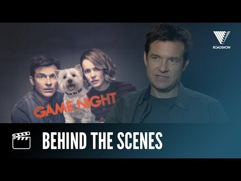 Game Night Game Night (Featurette)