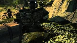 Moon Path - глобальное дополнение для Скайрима