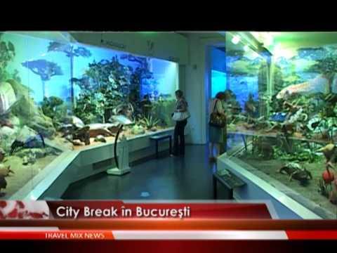 City Break în Bucureşti