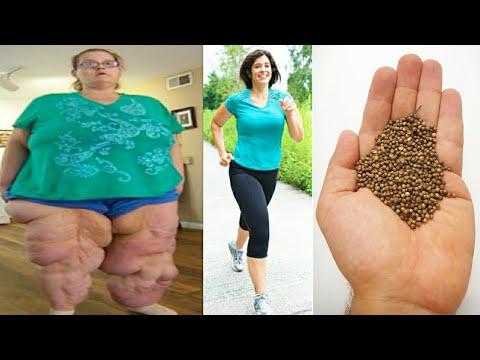 Lupi și pierdere în greutate