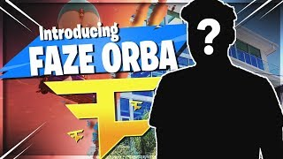I JOINED FAZE CLAN (REACTING TO MY INTRO)