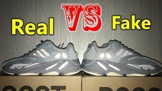 outlet store e1de4 eda0a yeezy boost 700 inertia real vs fake - Thủ thuật máy tính ...