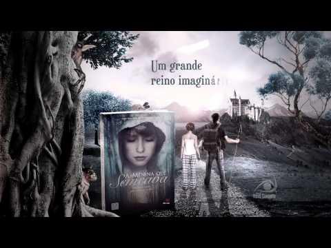 Book Trailer - A Menina que Semeava - Lou Aronica