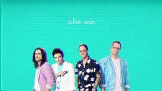 Weezer   Billie Jean