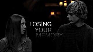 Любовь, Tate & Violet   losing your memory