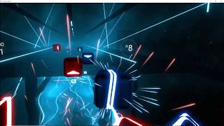 If You Want To ESCAPE With Me - Beat Saber (Expert)